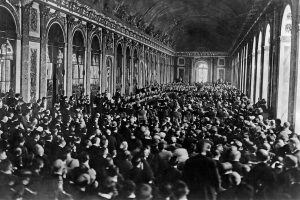 Treaty of Versailles - 100th Anniversary