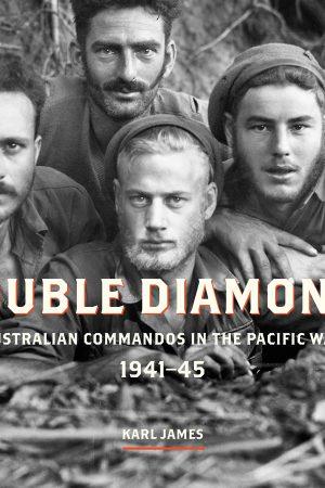 Double Diamonds - Karl James - Living History