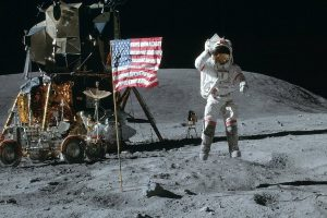 Moon Landing Special 1 - The Apollo Space Program