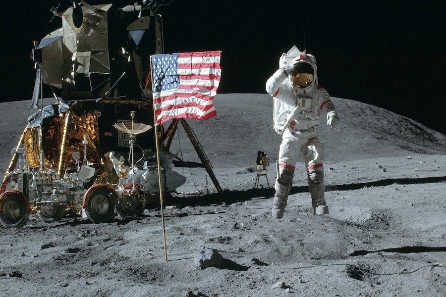 Moon Landing Special 1 - The Apollo Space Program