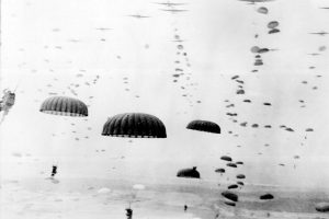 Operation Market Garden - Interview with Jo Hook