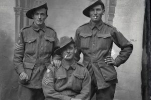 The Lost Diggers of Fromelles