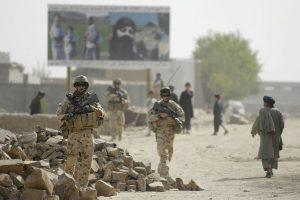 War Stories_Afghanistan Veteran Megan Cole